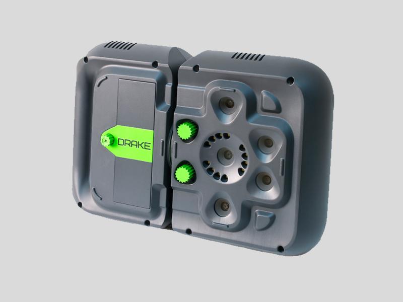 3D - Technologie, 3D Scanning