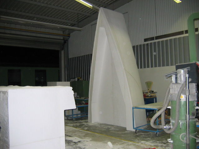 CNC-Fräsen Boote und Schiffe