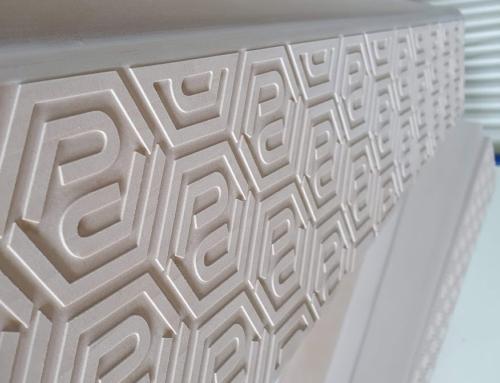 Formy na betonove vyrobky
